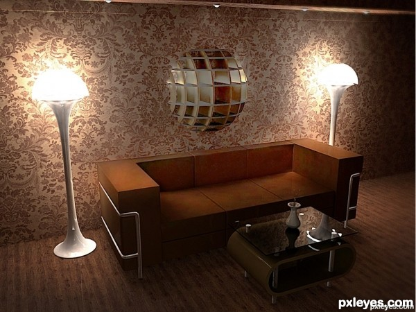Fancy some art deco style in your home the tbs blog for Interior design challenge art deco