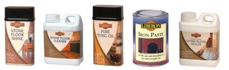 liberon-products